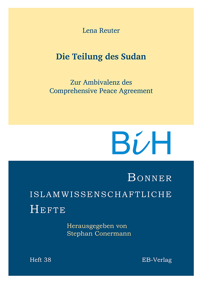 comprehensive peace agreement sudan pdf