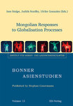 Band 13: Mongolian Responses to Globalisation Processes